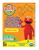 Honey Sticks Crunchin´ Grahams
