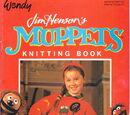 Muppets Knitting Book