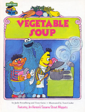 VeggieSoup