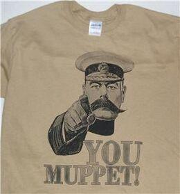 BritishT-shirt