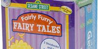 Fairly Furry Fairy Tales
