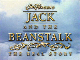 JACK AND THE BEANSTALK: The Real Story. 3 UUR MINISERIE te ...