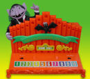 The Count's Music Machine