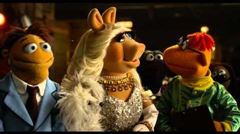 Muppets Most Wanted - Australian trailer