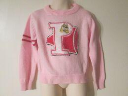 Billy the kid calamity jane 1982 piggy sweater 1