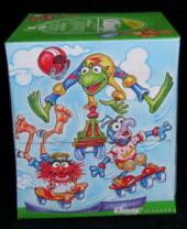 Kleenex 1988 boxes 2