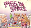 Pigs in Space (book)