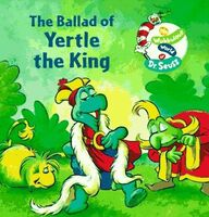 The Ballad of Yertle the King (book)