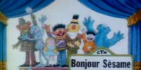 Bonjour Sesame (France)