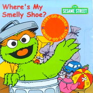Where's My Smelly Shoe?
