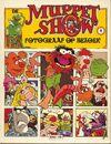 De Muppet Show Fotograaf op Bezoek