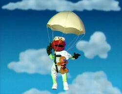 Ewphone-skydive