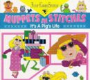 Muppets in Stitches