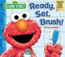 Ready, Set, Brush!