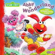 Abby in Wonderland (book)