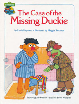 Book.missingduck