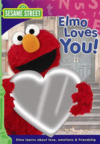 Elmo Loves You (video)