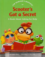 Scooter's Got a Secret