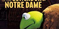 Muppet Parodies 1998 Calendar