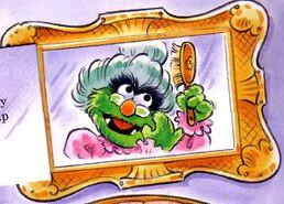 Granny Monster