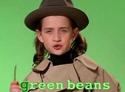 Janetuesdayeatgreen