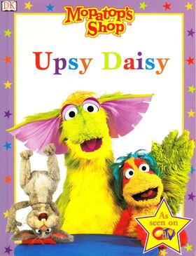 Upsydaisybook