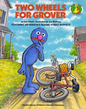 Book.twowheelsgrover