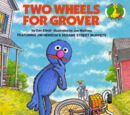 Two Wheels for Grover