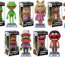 Muppet Wacky Wobblers
