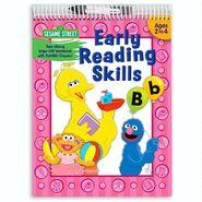 EarlyReadingSkillsworkbook