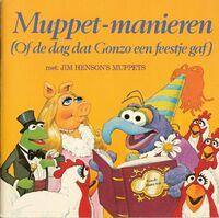 Muppet-Manieren