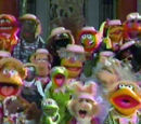 Die Muppets in Walt Disney World