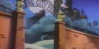 Dog City Park