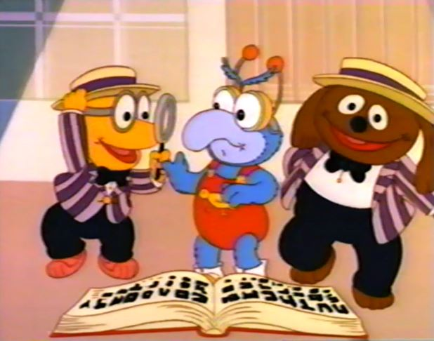 Beauty And The Muppet Scratchpad Fandom Powered By Wikia