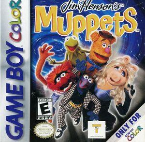Muppetsgameboy