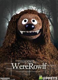 Rowlf twilight