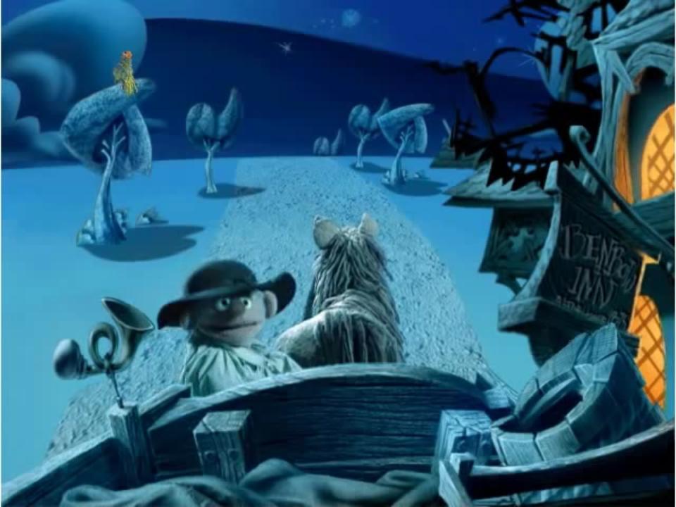 muppets treasure island soundtrack