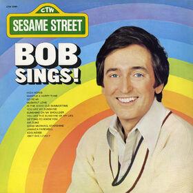Sesame bob sings front