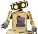 '80s Robot