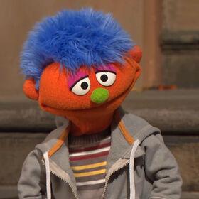 Alex-Muppet
