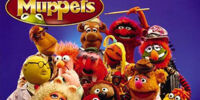The Muppets 2008 Day-at-a-Time Calendar