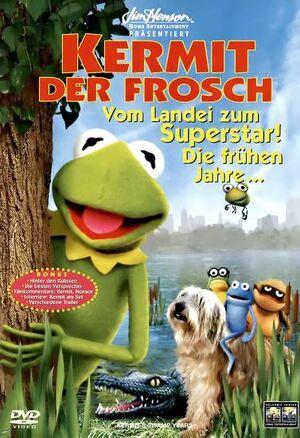 German-Kermit-der-Frosch-DVD