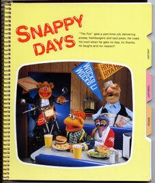 Mupsnappydays