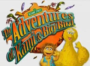 TheAdventuresofKamiandBigBird