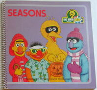 Beep books seasons