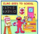 Elmo Goes to School (2001 book)