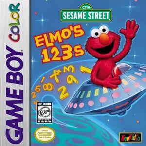 Elmos123sGameBoyColor