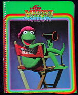 Stuart hall 1979 notebook kermit director
