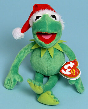 Muppet Plush Beanie Babies Muppet Wiki Fandom