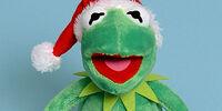Muppet plush (Beanie Babies)